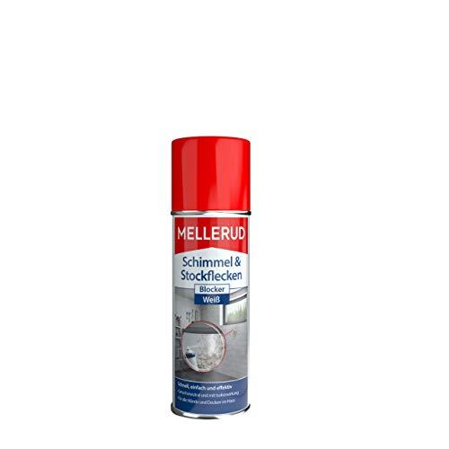 Mellerud - Antimuffa e macchie, 200 ml