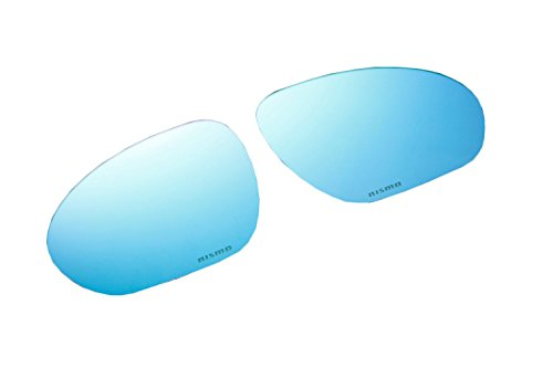 nismo ( ニスモ ) マルチファンクションブルーミラー ノート E12用 (左右セット) 9636S-RNE20