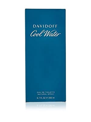 Davidoff Cool Water Eau