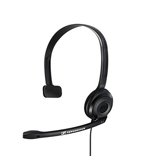 Sennheiser -   PC 2 Chat Headset,