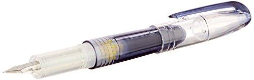 Pilot 携帯用カラー万年筆、ペチット1(万年筆タイプ)