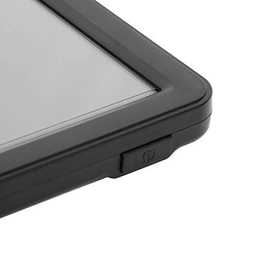 GPS Navigation Universal 9-Zoll-Maschine HD kapazitiver Touchscreen für PKW-LKW