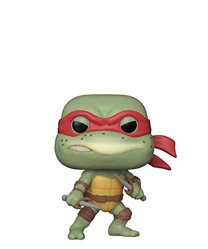 Popsplanet Funko Pop! Retro Toys - Teenage Mutant Ninja Turtles - Raphael (Retro) #19