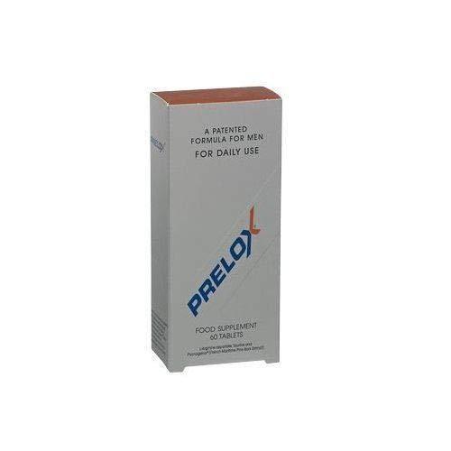 Pharma Nord | Prelox 60 Tablets | 2 x 60 tablet (DE)