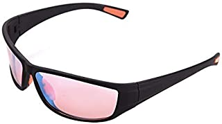 Pilestone Color Blind Glasses TP-017 Adult Size Streamline Titanium Coated …