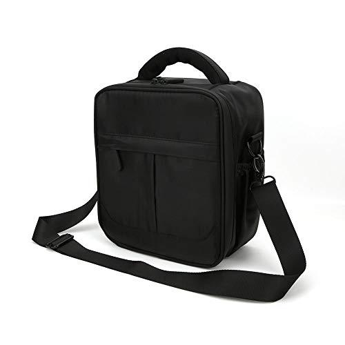 Portable Shoulder Storage Bag, Black Lightweight Large Capacity Shouder Bag for Mavic Mini, 1 PCS for Outdoor Mavic Mini Storege Daily Furniture(black)