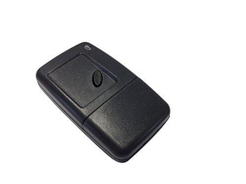 Hauss Codierschalter 1-Befehl Handsender Pocket 433,92 Mhz Original 3750-1 Garagentoröffner Funk Fernbedienung