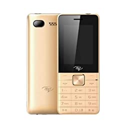 itel Mobile it5616 (2500 mAh Battery)