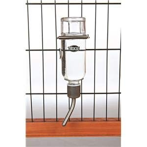 Trixie Kleintiertränke, Glas, 125 ml - 2