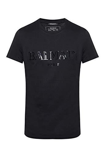 Balmain Tee Shirt Stretch W8h8601