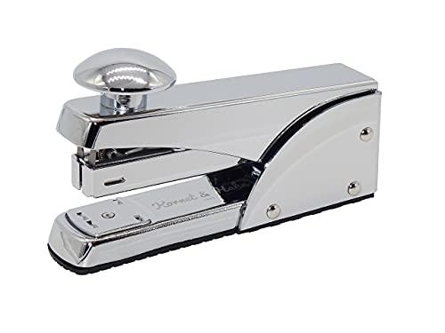 Original kornet & hahn Estados Unidos Diseño grapadora (Stapler) Chrome