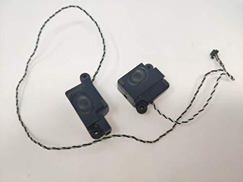Altavoces difusores de audio para Toshiba PSKG8E-03G00UIT Original VF120320 for L850 L850D...