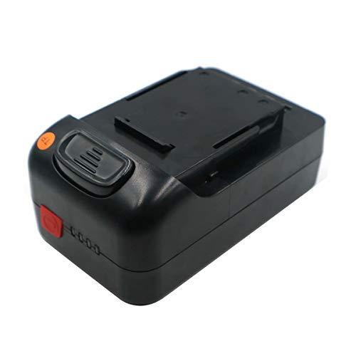 El paquete de batería recargable EIN 14.4B 2000mAh es compatible para reemplazar el paquete de batería original:451317501014 451132601001 4511319 4511378 4511773