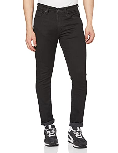 Levi's 510 Skinny Jeans, Stylo ADV, 33W / 30L Homme