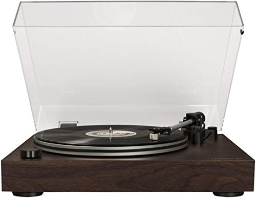 automatic belt driven turntable - 9