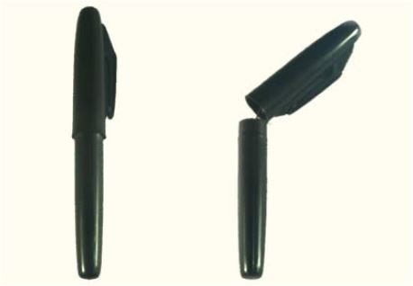 Bolígrafo Explosivo (Exploding pen)