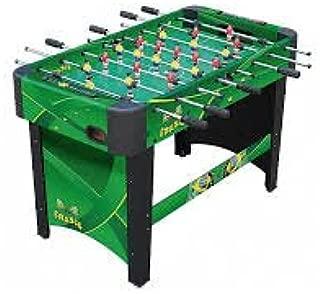 Futbolin match 2014 brasil patas: Amazon.es: Juguetes y juegos