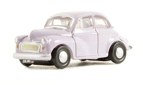 Oxford Diecast NMOS001 Morris Minor Saloon Lilac