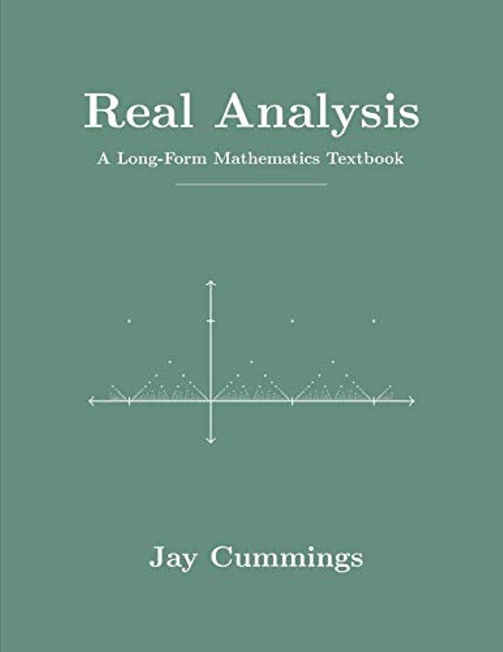 磁石つかまえるハロウィンReal Analysis: A Long-Form Mathematics Textbook