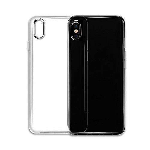 KDLLK Handy-Schutzhülle,Für Huawei Honor P8 P9 Lite Mini P Smart 8X 9 10 20 Lite 5T Ultra Transparente TPU-Telefonhülle