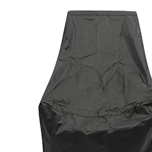 LLAAIT Mayitr Housse de Chaise étanche Housse de Pluie Anti-poussière pour Jardin extérieur Patio Furniture Protection Supplies, Other