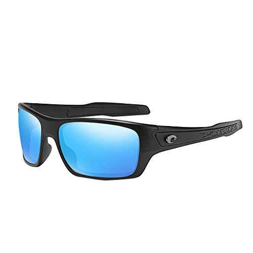 Cheapest Prices! Ikevan Sports Sunglasses Glasses Men Women Windproof Cycling Driving Fishing Glasse...
