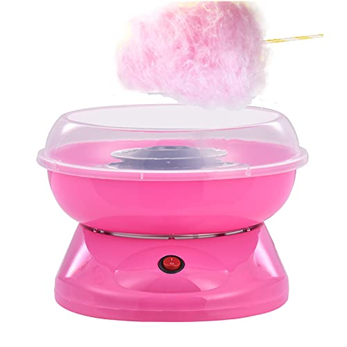Cotton Candy Machine for Kids, Mini Electric Cotton Candy Maker Floss Sugar...