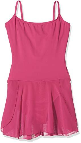 Capezio 126 Camisole Kleid Meryl Lycra XS Mehrfarbig