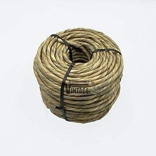 Cordón para reparación de sillas de enea 100% natural, Rollo 1 kg