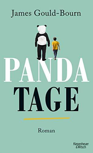 Buchseite und Rezensionen zu 'Pandatage: Roman' von Gould-Bourn, James