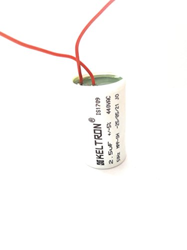 KELTRON Ceiling Fan Capacitor