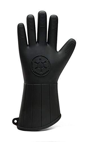 Star Wars Darth Vader Silicone Oven Mitt