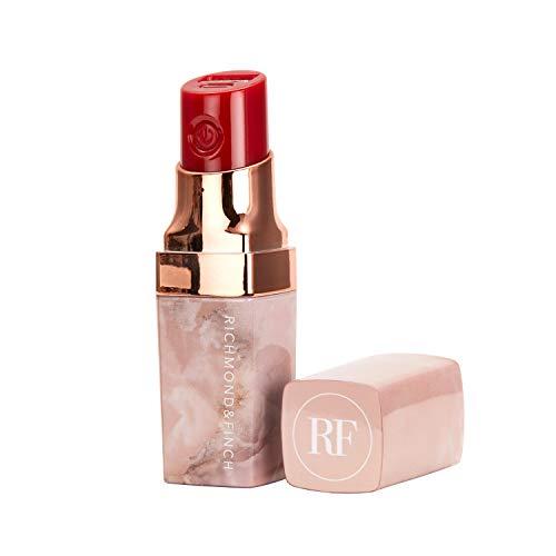 Richmond & Finch noodslaggereedschap lippenstift roze