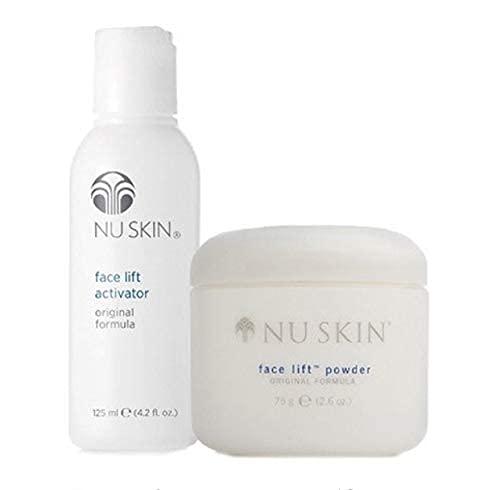Nu Skin Face Lift with Activator (Original Formula)