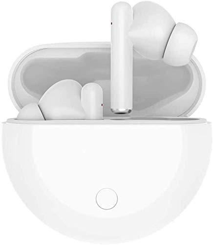 Auriculares inalámbricos Bluetooth, Auriculares Wireless 3D estéreo HD,...