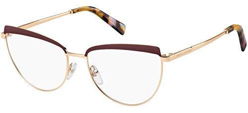 Marc Jacobs 401 0LHF - Gafas de sol, color borgoña