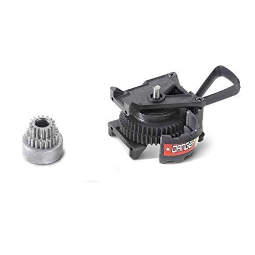 Carson 500105210 - CV-10 2-Gang Schaltgetriebe Set