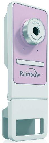 Rainbow RBW Camaleone - Webcam (1,3 MP, 640 x 480 Pixeles, 30 pps, USB, CMOS)