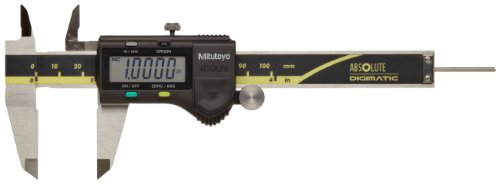 MITUTOYO 500-195-30 0-4