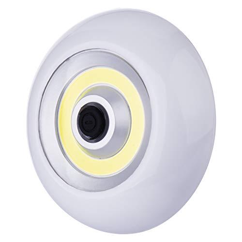 EMOS LED-Nachtlicht, Notbeleuchtung/Orientierungslicht, Nachtlampe für Treppenaufgang, Kinderzimmer, Schlafzimmer
