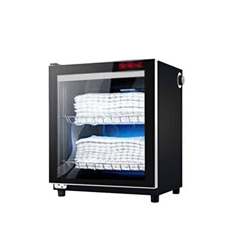 QHYY Armadio di disinfezione Verticale a Porta Singola UV + apparecchio per la sterilizzazione dell'ozono ad Alta concentrazione per Asciugamani