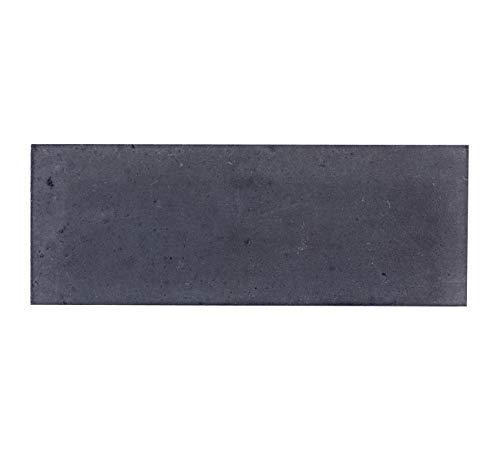 GrondMax set van 12 cementranden, voor tegels, vloer en muur, 20 x 7,5 cm