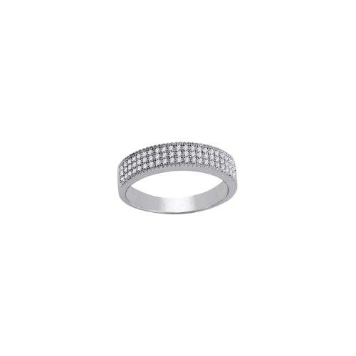 Bijoux pour tous Damen - Sterling-Silber 925