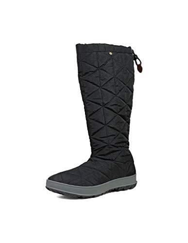 BOGS Snowday Tall Boot - Women's Black, 11.0