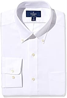 Amazon Brand - BUTTONED DOWN Men's Classic Fit...