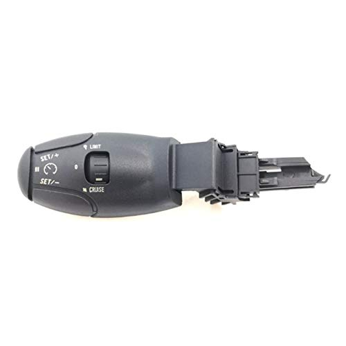 ZHENGYI El Nuevo Interruptor De Accionamiento De Control De Crucero con Límite De Velocidad FIT para Peugeot 207 208 307 406 407 607 807 Partner Citroen C3 C4 C5 C8