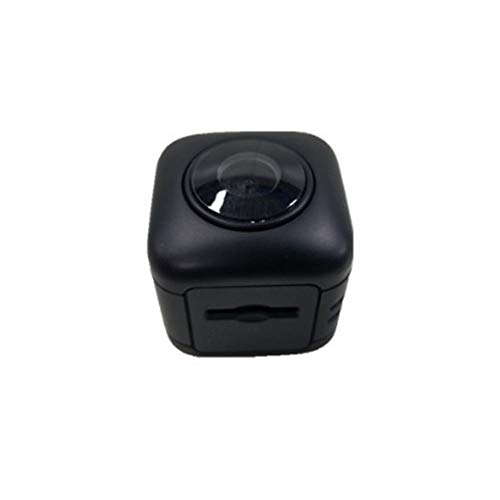 Espía Mini cámara de Alta definición, cámara Oculta 1080P con la función...