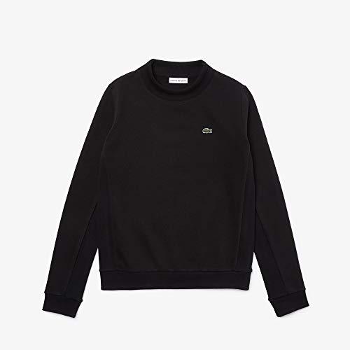 Lacoste Damen SF2133 Pullover, Schwarz 031, 42