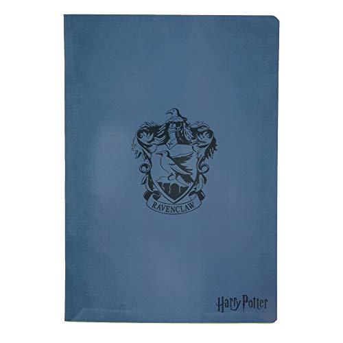 Giochi Preziosi Be You Harry Potter 19 Quaderno A4, Rigatura 2R