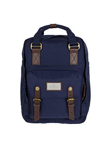 Macaroon Rucksack Größe: One Size Farbe: Blueberry